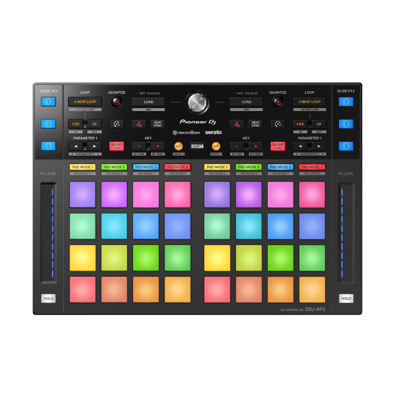 Pioneer DJ DDJ-XP2 Add-On Controller