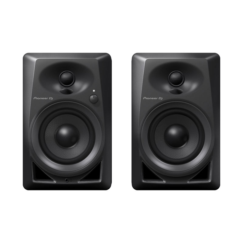 ลำโพง Pioneer DJ DM-40 Compact Active Monitor Speaker