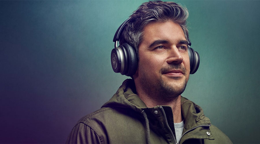 หูฟัง Dali IO-6 Premium Wireless ANC Headphone ราคา