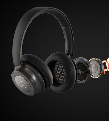 หูฟัง Dali IO-6 Premium Wireless ANC Headphone ขาย