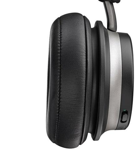 หูฟัง Dali IO-6 Premium Wireless ANC Headphone คุ้มค่า