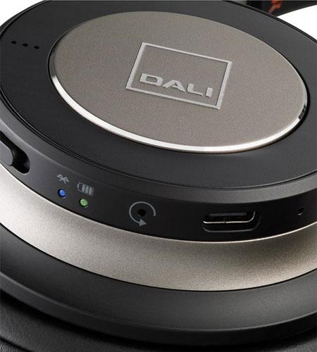 หูฟัง Dali IO-6 Premium Wireless ANC Headphone เสียงดี