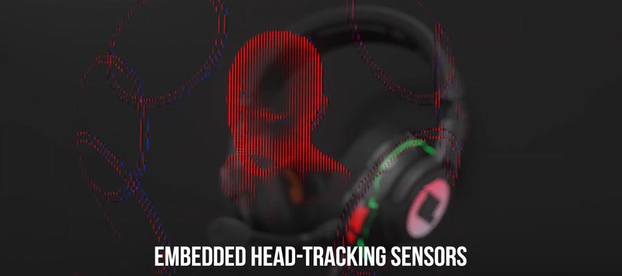 หูฟัง JBL Quantum ONE Headphone คุ้มค่า