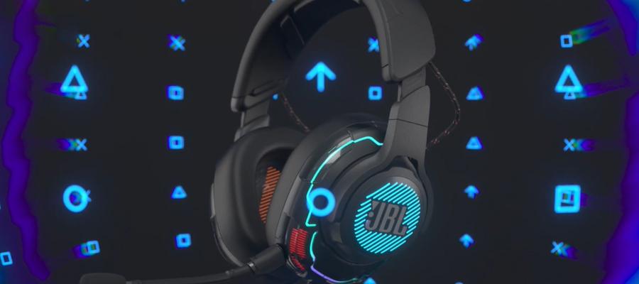 หูฟัง JBL Quantum ONE Headphone เสียงดีไหม ?