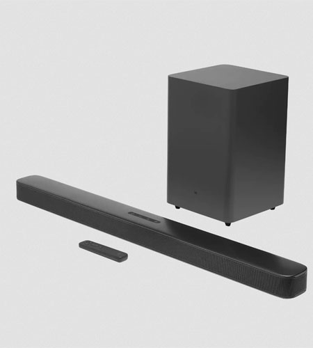 ลำโพง JBL Bar 2.1 Deep Bass Soundbar ขาย