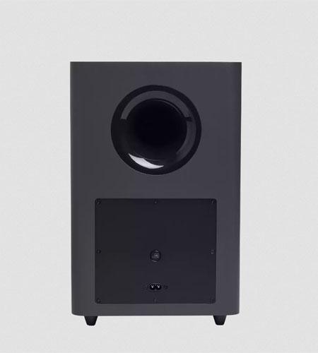 ลำโพง JBL Bar 2.1 Deep Bass Soundbar เสียงดี