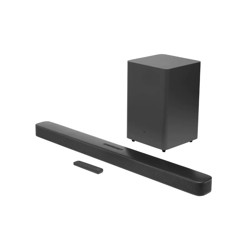 ลำโพง JBL Bar 2.1 Deep Bass Soundbar
