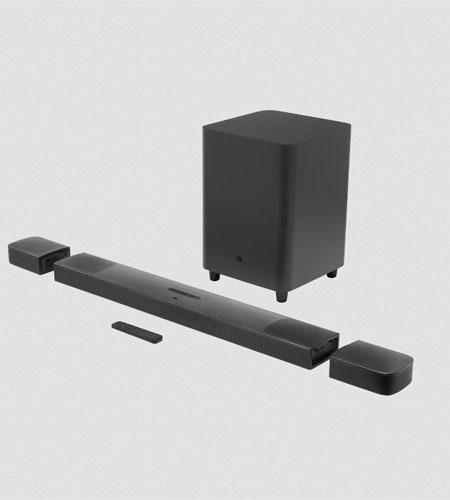 ลำโพง JBL Bar 9.1 Dolby Atmos Soundbar ขาย