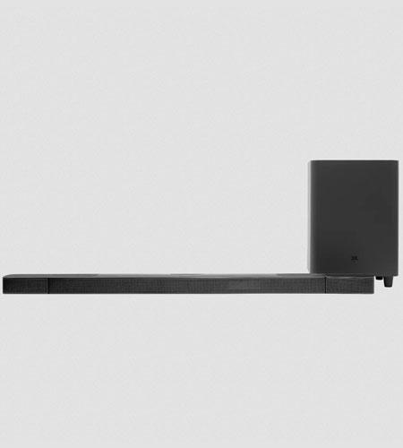 ลำโพง JBL Bar 9.1 Dolby Atmos Soundbar ขายที่ Mercular.com