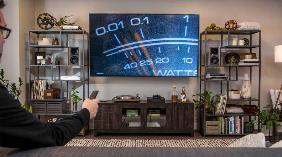 ซื้อ ลำโพง Klipsch The Fives Powered Speaker