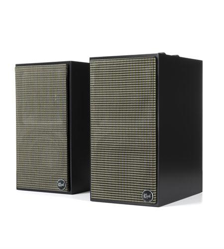ลำโพง Klipsch The Fives Powered Speaker ไดรเวอร์ Tractrix® horn