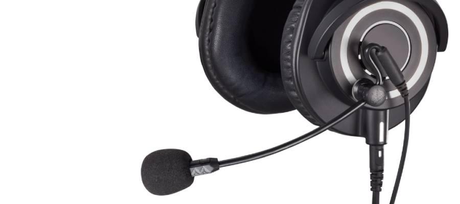 ไมโครโฟน Antlion ModMic Uni Microphone รีวิว