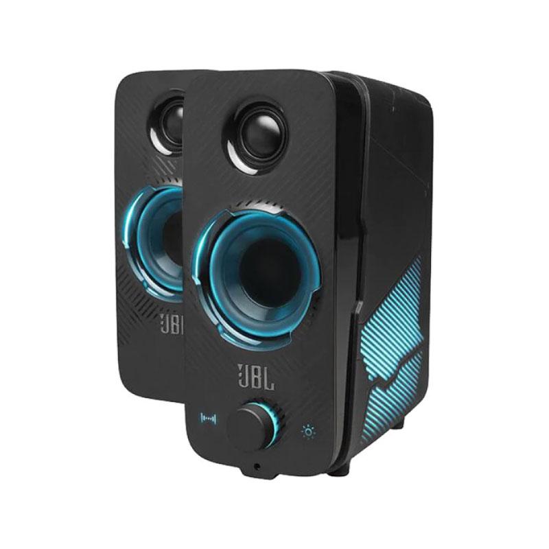 ลำโพง JBL Quantum Duo Speaker
