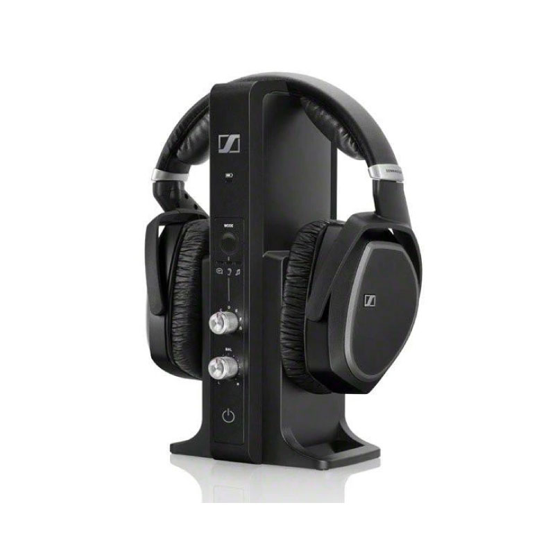 หูฟังไร้สาย Sennheiser RS195 Wireless Headphone