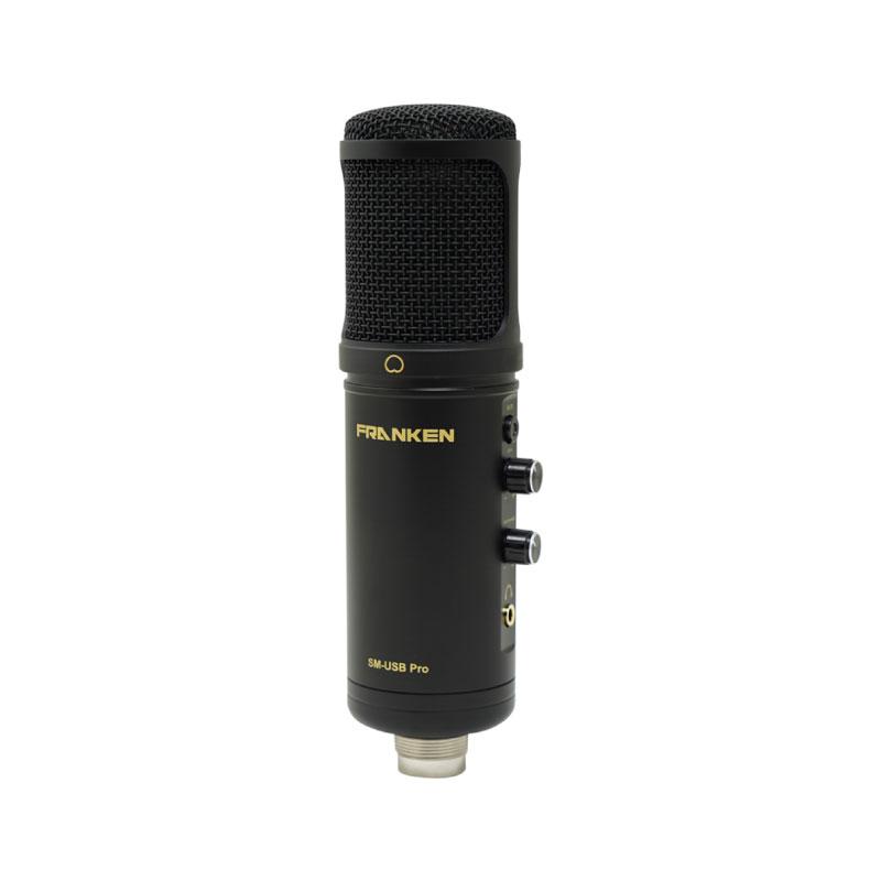 ไมโครโฟน Franken SM-USB Pro Microphone