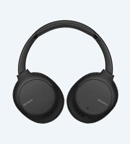 หูฟัง Sony WH-CH710N Wireless Headphone เสียงดี