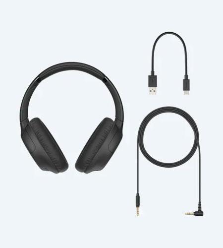 หูฟัง Sony WH-CH710N Wireless Headphone ขาย