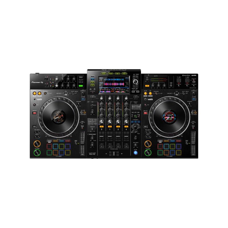 Pioneer DJ XDJ-XZ Professional DJ system