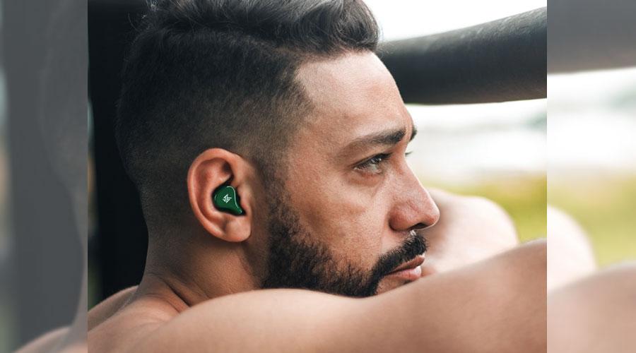 ซื้อ หูฟังไร้สาย KZ Z1 True Wireless