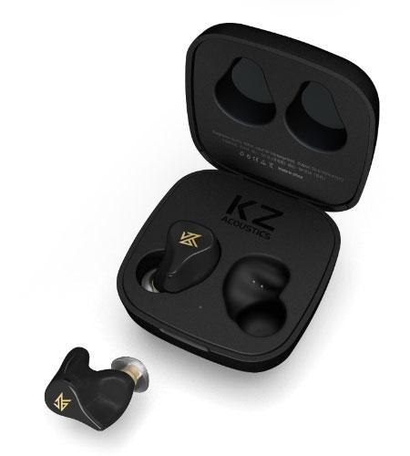 หูฟังไร้สาย KZ Z1 True Wireless ขาย