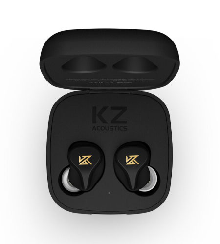 หูฟังไร้สาย KZ Z1 True Wireless คุ้มค่า