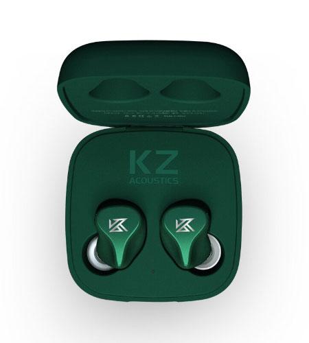หูฟังไร้สาย KZ Z1 True Wireless เสียงดี