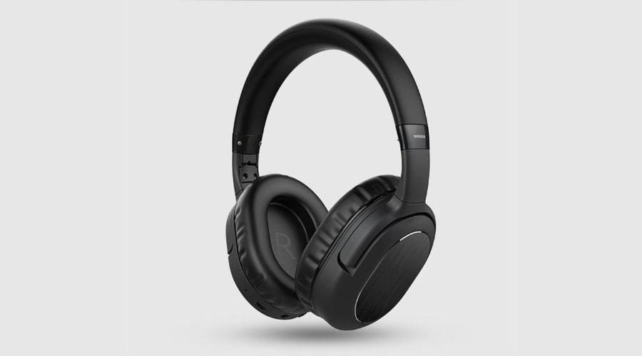 หูฟังไร้สาย NC-300 Active Noise Cancelling Headphone ราคา