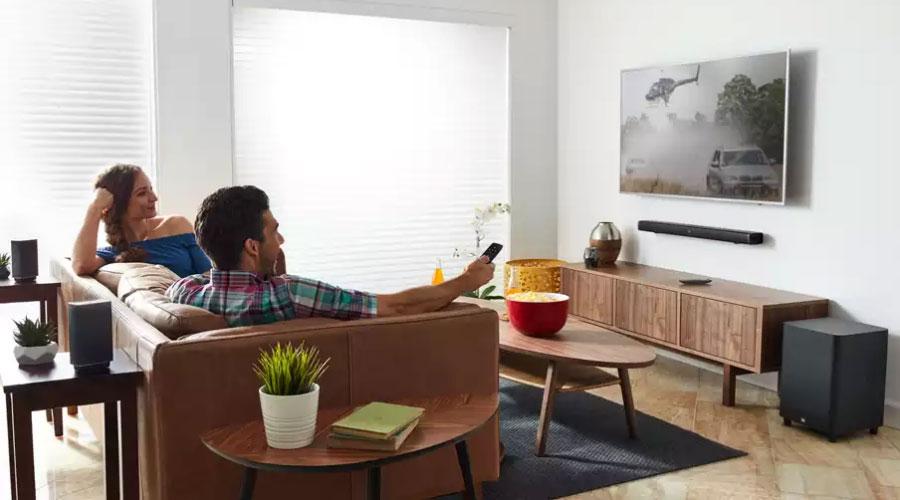 ลำโพง JBL Bar 5.1 Sound Bar Speaker ขายดี