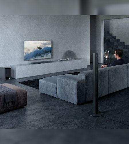 ลำโพง Sony HT-S700RF Soundbar ราคาคุ้มค่า