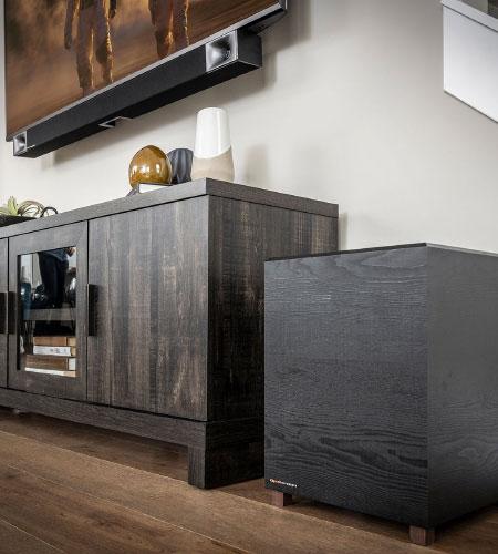 ลำโพง Klipsch BAR 48 Sound Bar Speaker ขายดี