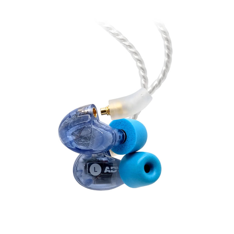 หูฟัง Advanced Model 3BA2 In-Ear