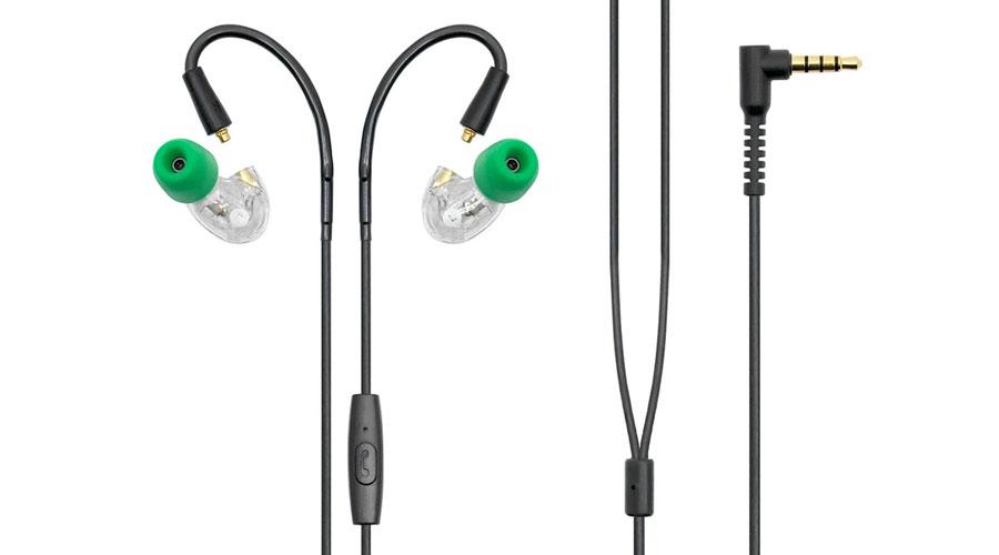 หูฟัง ADVANCED Model 3M In-Ear ราคา