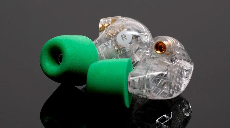 ซื้อ หูฟัง ADVANCED Model 3M In-Ear