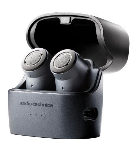 หูฟัง Audio-Technica ANC300TW True Wireless เสียงดี