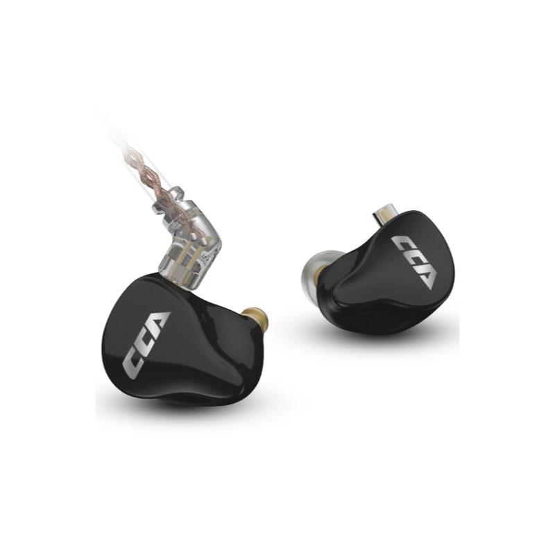 หูฟัง CCA CA16 No mic In-Ear