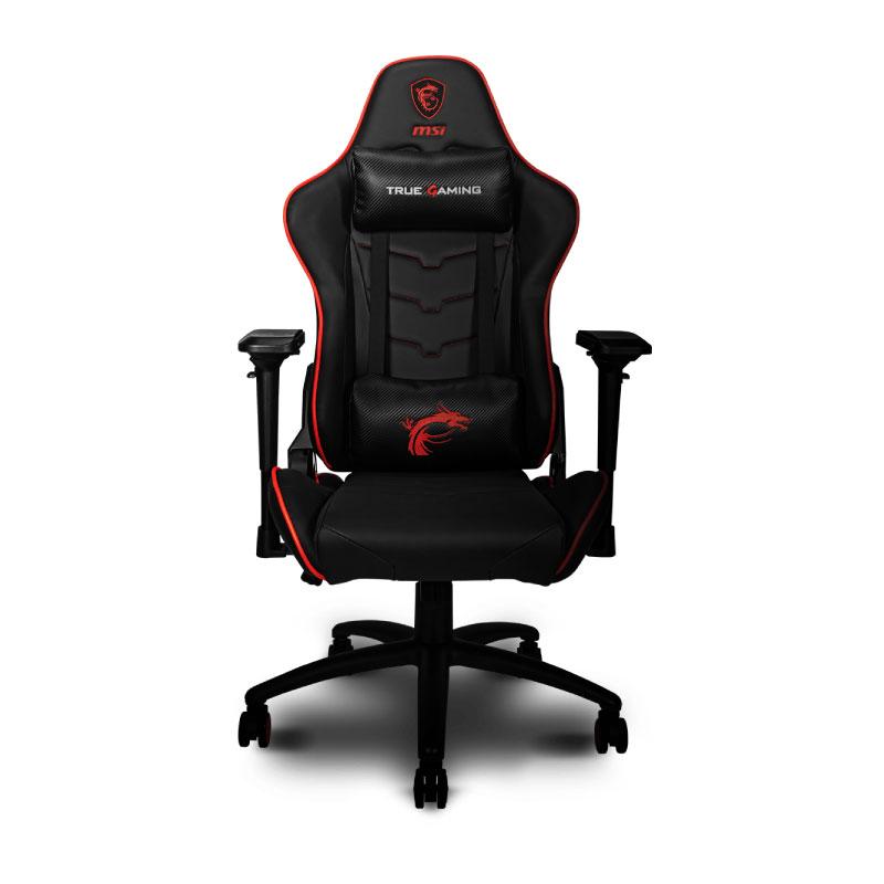 เก้าอี้เล่นเกม MSI MAG CH120X Gaming Chair