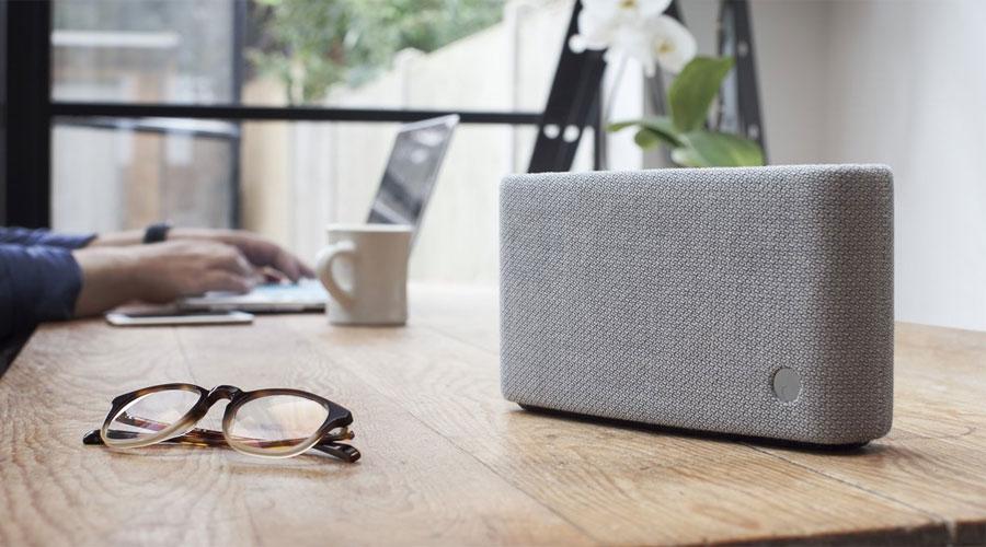 ลำโพง Cambridge Audio Yoyo(S) Bluetooth Speaker ขาย