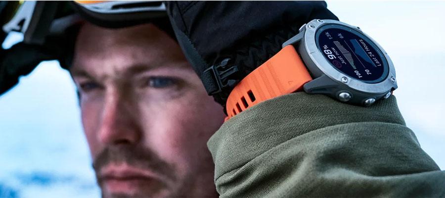 รีวิว Garmin Fenix 6 Pro Solar Sport Watch