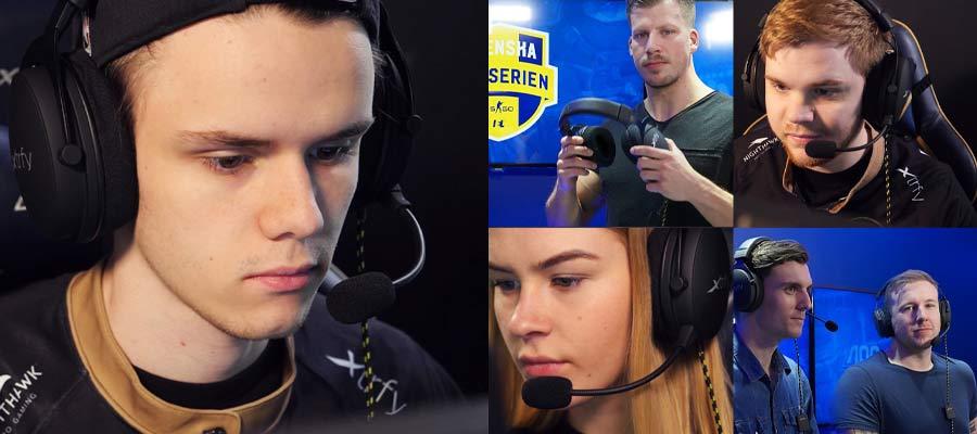 หูฟัง Xtrfy H2 Gaming Headphone ซื้อ-ขาย