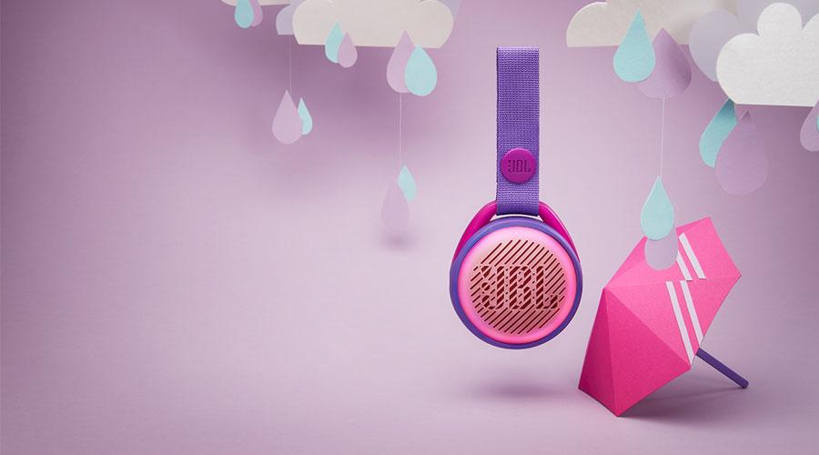 ซื้อ ลำโพงบลูทูธ JBL JR POP Bluetooth Speaker