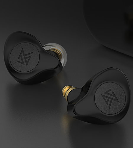 หูฟังไร้สาย KZ S2 True Wireless ขาย