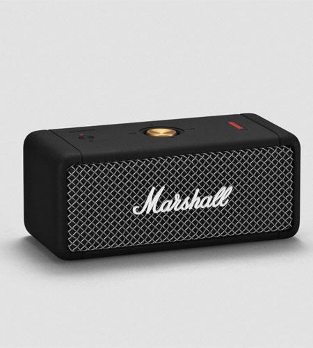 ลำโพง Marshall Emberton Bluetooth Speaker ขาย