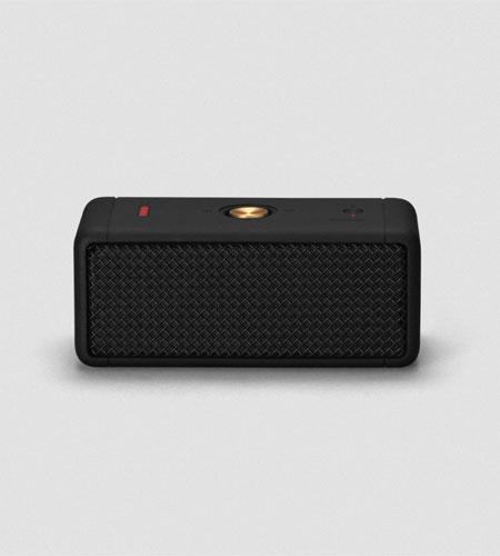 ลำโพง Marshall Emberton Bluetooth Speaker คุ้มค่า
