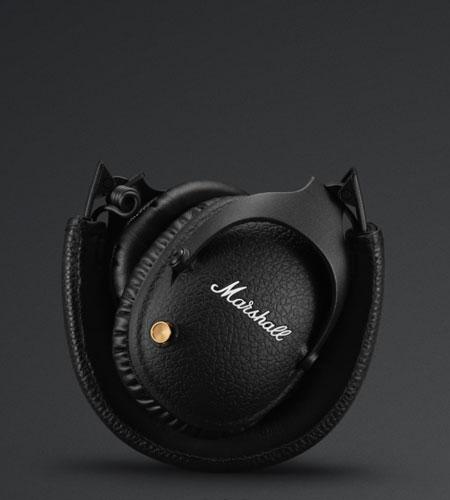หูฟังไร้สาย Marshall Monitor II ANC Wireless Headphone ตัดเสียงรบกวน