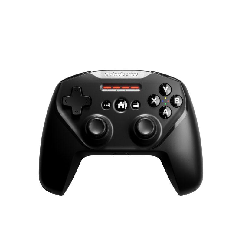 จอย SteelSeries Nimbus+ Gaming Wireless Controller