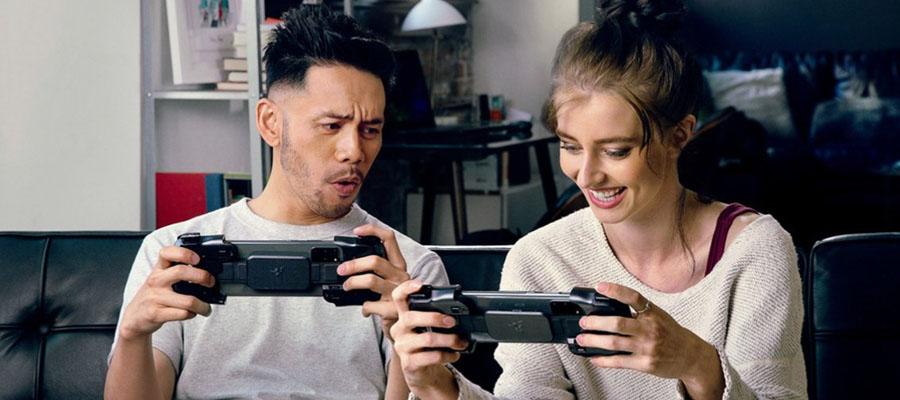 จอย Razer KISHI Universal Gaming Controller ราคา