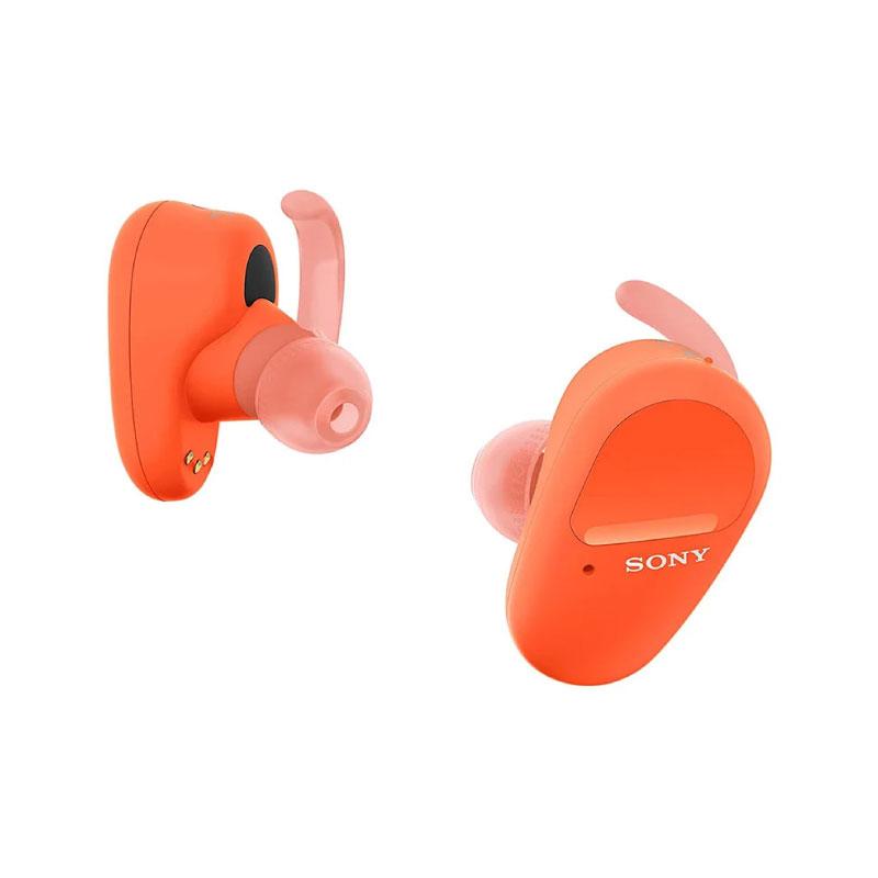 หูฟังไร้สาย Sony WF-SP800N True Wireless