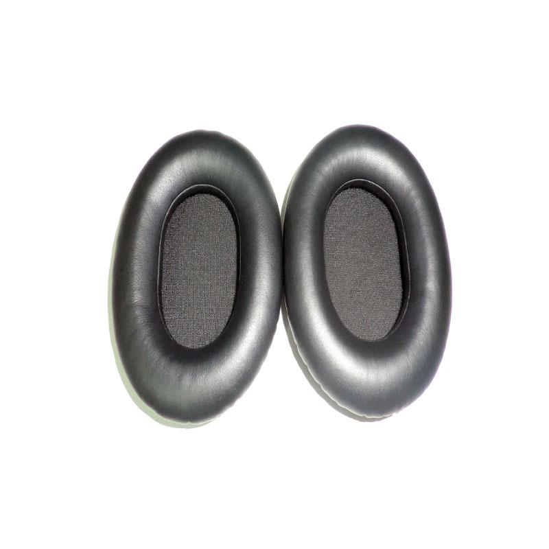 ฟองน้ำหูฟัง X-Tips XT112 for Sennheiser HD8 DJ H6