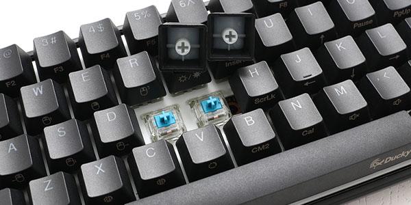 คีย์บอร์ด Ducky Mecha Mini RGB Mechanical Keyboard ขาย