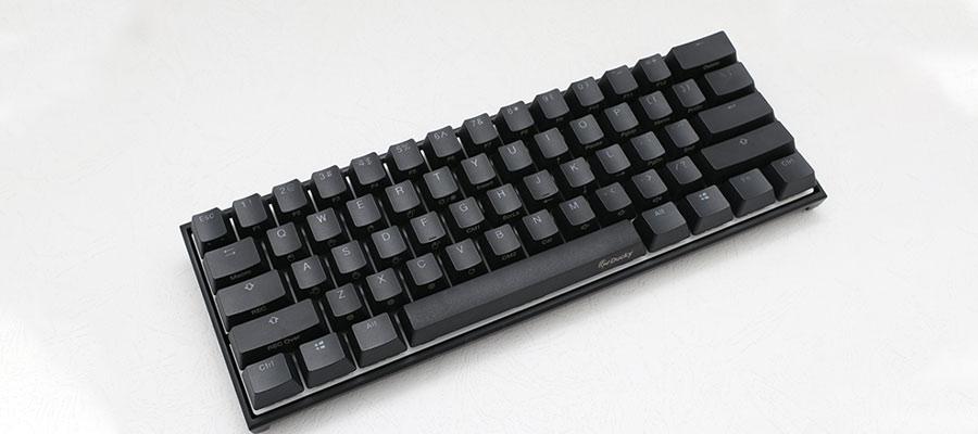 คีย์บอร์ด Ducky Mecha Mini RGB Mechanical Keyboard ราคา